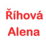 Říhová Alena- Účetní – logo společnosti