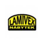 LAMIVEX s.r.o. (pobočka České Budějovice) – logo společnosti
