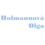 Hofmannová Olga – logo společnosti