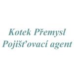 Kotek Přemysl- Pojišťovací agent – logo společnosti