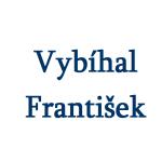 Vybíhal František- Servis, opravy spotřební eletroniky – logo společnosti