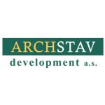 ARCHSTAV development, a.s. – logo společnosti