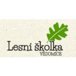 Lesní školka Vědomice s.r.o. – logo společnosti