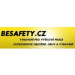 Melmer Milan, Ing. - Besafety – logo společnosti