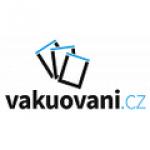 Vakuovani s.r.o. – logo společnosti