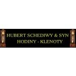 SCHEDIWY & SYN – logo společnosti