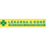 Lékárna U Koně – logo společnosti