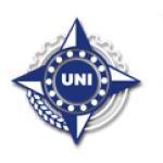 UNI ložiska s.r.o. – logo společnosti