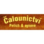 Čalounictví Pelich & synové – restaurování nábytku, čalounické práce Praha (Praha-město) – logo společnosti