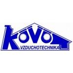 KOVO VZDUCHOTECHNIKA, spol. s r.o. – logo společnosti