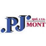P.J. - MONT, spol. s r.o. – logo společnosti