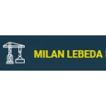 Milan Lebeda - Revizní technik zdvihacích zařízení – logo společnosti
