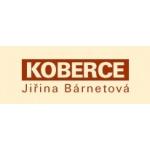 KOBERCE - Bárnetová Jiřina – logo společnosti