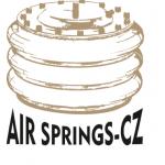 AIR SPRINGS - CZ s.r.o. – logo společnosti