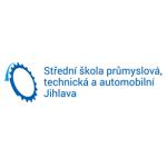 STŘEDNÍ ŠKOLA průmyslová, technická a automobilní Jihlava – logo společnosti