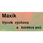 Máchová Petra- ZOO Maxík – logo společnosti