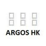 Souček Libor - ARGOS HK - Montáž suchých staveb – logo společnosti