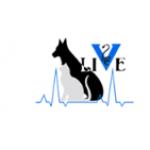 VETERINÁRNÍ KLINIKA LIVE - Veterina Litoměřice – logo společnosti