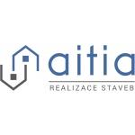 AITIA, s. r. o. Vysoké Mýto (projekční kancelář Bor u Skutče) – logo společnosti
