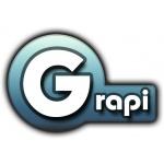 Rudolf Vratislav- Grapi.nabizi.cz – logo společnosti