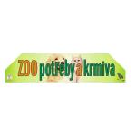 Zoo potřeby a krmiva U Fíka - Jelínková Radka – logo společnosti