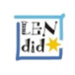 LENDID, didaktické pomůcky - Chabrová Lenka, Mgr. – logo společnosti