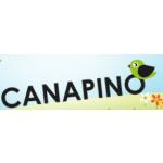 Canapino - prodejna a e-shop – logo společnosti