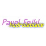 Hydroizolace Fejkl – logo společnosti