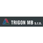 TRIGON MB s.r.o. – logo společnosti