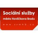 Sociální služby města Havlíčkova Brodu – logo společnosti