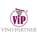 ViP - VINO PARTNER s.r.o. (pobočka Lutín) – logo společnosti