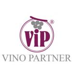 ViP - VINO PARTNER s.r.o. (pobočka Napajedla) – logo společnosti