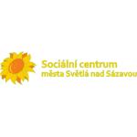 Sociální centrum města Světlá nad Sázavou – logo společnosti
