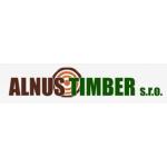 ALNUS TIMBER s.r.o. – logo společnosti