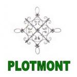 Fürst Tomáš - PLOTMONT – logo společnosti