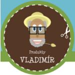 Produkty Vladimír s.r.o. – logo společnosti