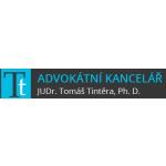 JUDr. TOMÁŠ TINTĚRA, advokát - Advokátní kancelář – logo společnosti