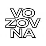 KULTURNÍ CENTRUM VOZOVNA – logo společnosti