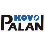 KOVO PALAN – logo společnosti