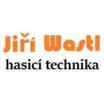 Wastl Jiří - hasící přístroje – logo společnosti