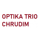 Vodvárková Anna - Optika Trio (Pardubice) – logo společnosti