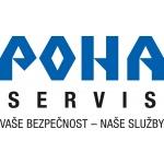 POHASERVIS, s.r.o. – logo společnosti