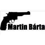 Bárta Martin - zbraně – logo společnosti