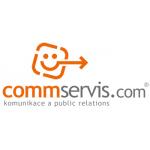 Commservis.com, s.r.o. – logo společnosti