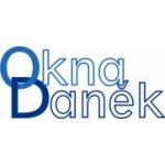 OKNA DANĚK – logo společnosti