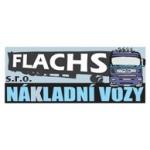 FLACHS NÁKLADNÍ VOZY s.r.o. – logo společnosti