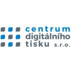 Centrum digitálního tisku s.r.o. – logo společnosti