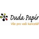 Duda Leopold- Dudapapir.cz – logo společnosti