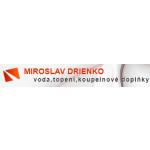 Drienko Miroslav – logo společnosti