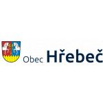 Obec Hřebeč (Praha-západ) – logo společnosti